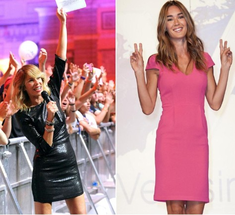 Il 5 novembre parte il talent Fashion Style presentato da''attrice Chiara Francini